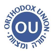 OU. THE UNION OF ORTHODOX JEWISH CONGREGATIONS PROARTAL
