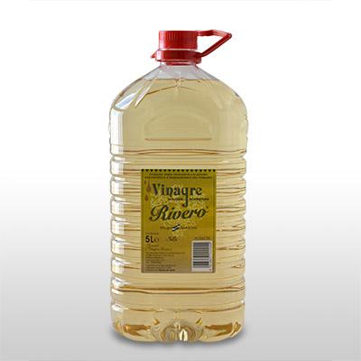 vinagre de alcohol 5L