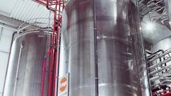 fabrica vinagres