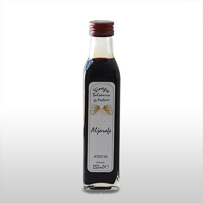 Vinagre Balsámico de Módena 250 ml.