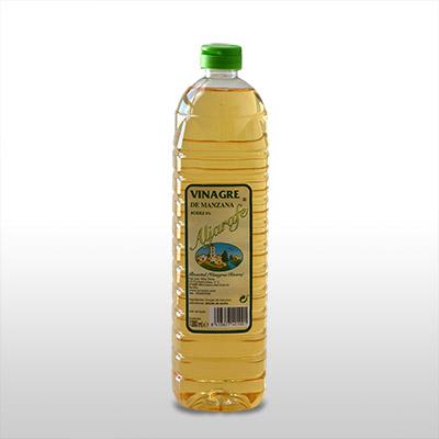 Vinagre de Manzana Aljarafe 1000 ml.