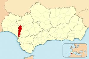Aljarafe Sevillano
