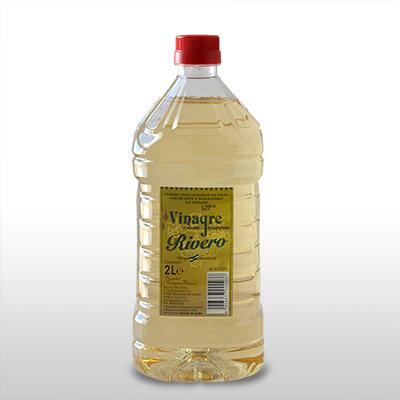 vinagre de alcohol 2L