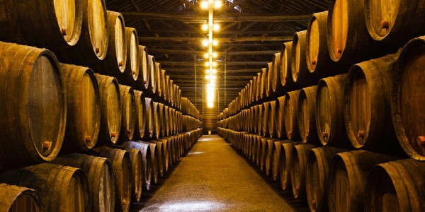 Vinagre de Jerez