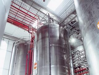 fabrica de vinagres